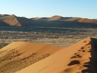 Namib Naukluft Nationalpark