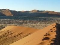 Namib Naukluft Nationalpark