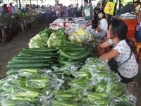 Javanischer Markt