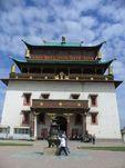 Gandan Khiid Kloster
