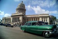 Kapitol in Havanna