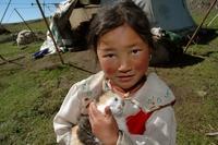 Tibet Tibeterin