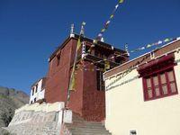 Ule Tokpo Lamayuru-Kloster