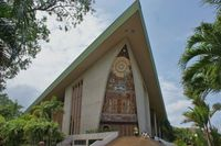 PNG_Port Moresby Parliament_PHA_FOC
