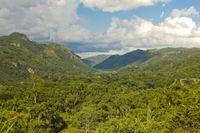 Sierra Maestra Nationalpark