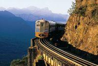 Zug Curitiba