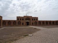 Karanwanserei Iran