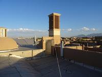 Windturm Iran
