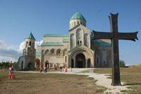 Kathedrale von Kutaissi