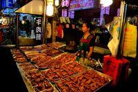 Taiwanische Küche