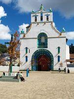 San Cristóbal de las Casas: Chamula & Zinacantán