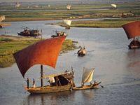 Sundarbans, Bangladesch