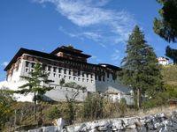 BH_Paro_Paro Dzong_WG_FOC