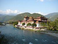 BH_Punakha_Punakha Dzong _WG_FOC