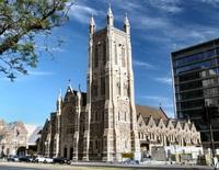 Kirche in Adelaide