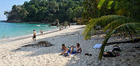 Rundreise Costa Rica mit Kindern, 20 Tage