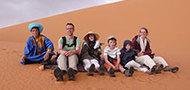 Rundreise Marokko mit Kindern, 15 Tage