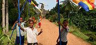 Rundreise Vietnam & Kambodscha mit Kindern, 22 Tage