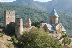 Rundreise Armenien
