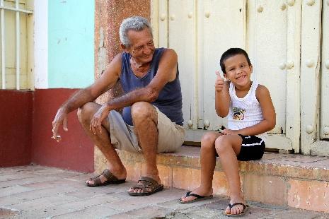 Kuba mit Kindern, 20 Tage